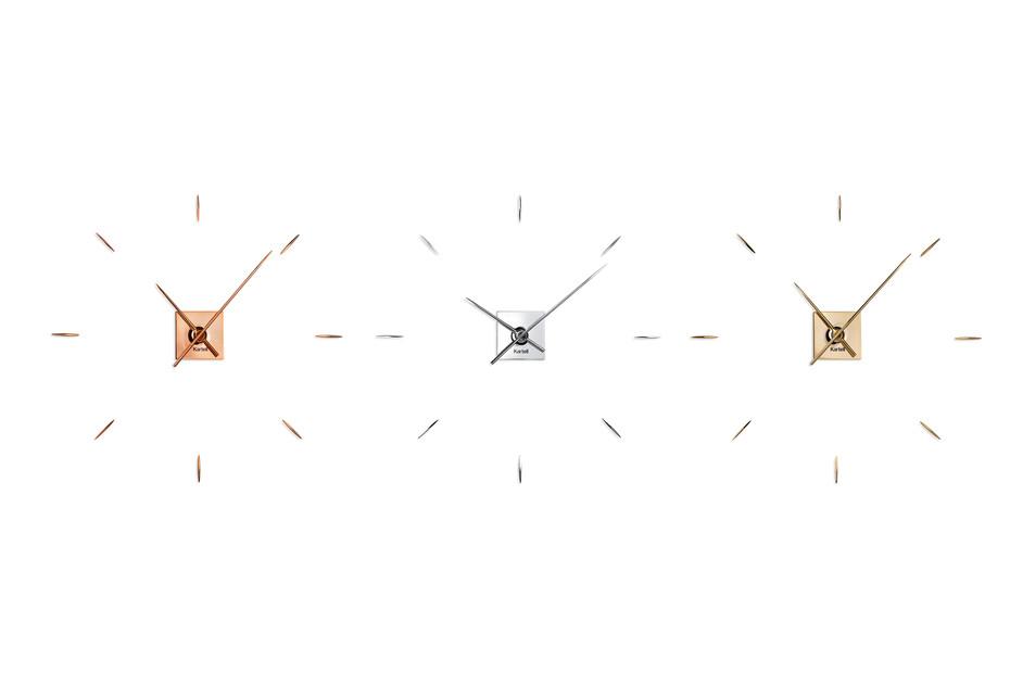 Time Less