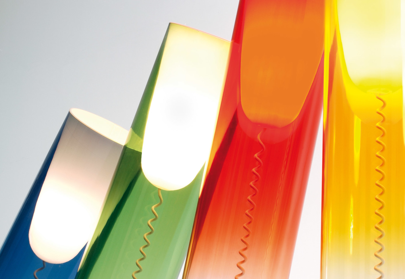 Toobe floor lamp by kartell stylepark - Toobe kartell ...