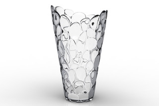 Vase-Ô  by  Kartell