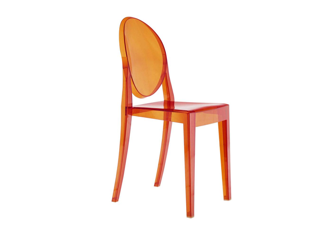 victoria ghost von kartell stylepark. Black Bedroom Furniture Sets. Home Design Ideas