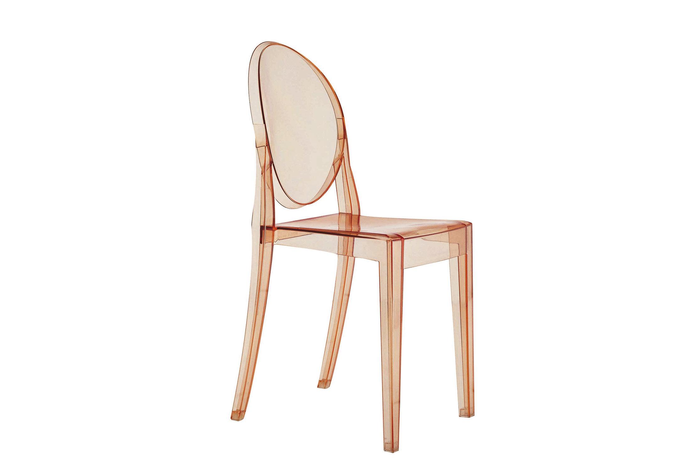 victoria ghost by kartell stylepark. Black Bedroom Furniture Sets. Home Design Ideas