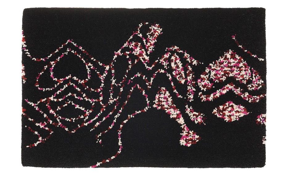 Embroidery Ebony