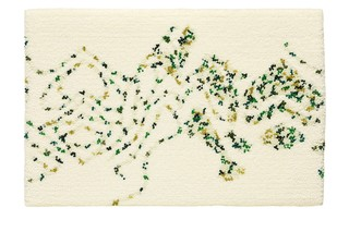 Embroidery Ivory  by  Kasthall