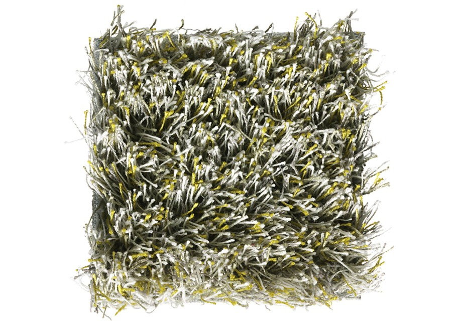 Fogg grey yellow