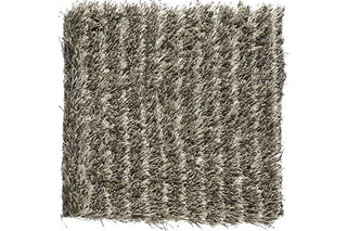 Fogg Stripe grey-white  by  Kasthall