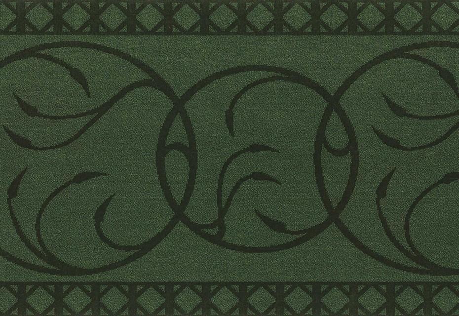 Franka green