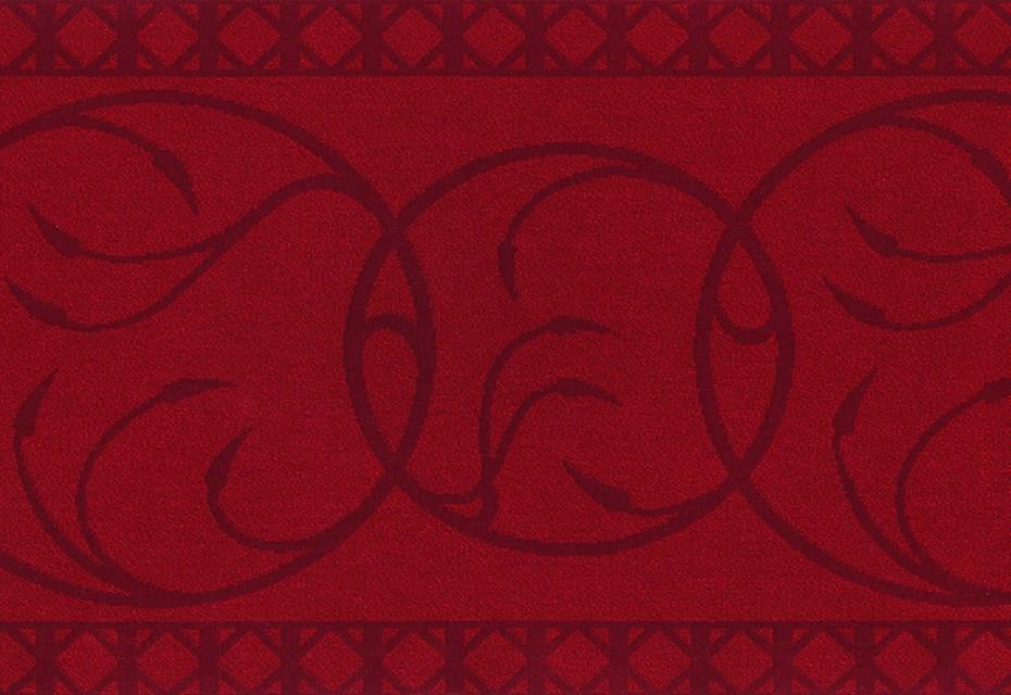 Franka red