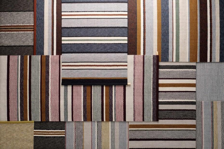 Ingrid Larsson Stripes