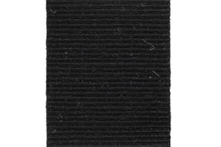 Macro Melange schwarz  von  Kasthall