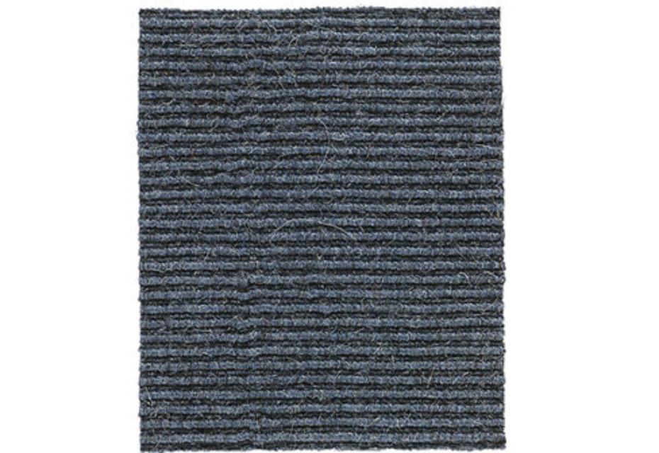 Macro Melange blau-grau