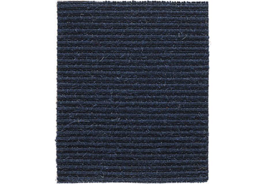 Macro Melange dark-blue