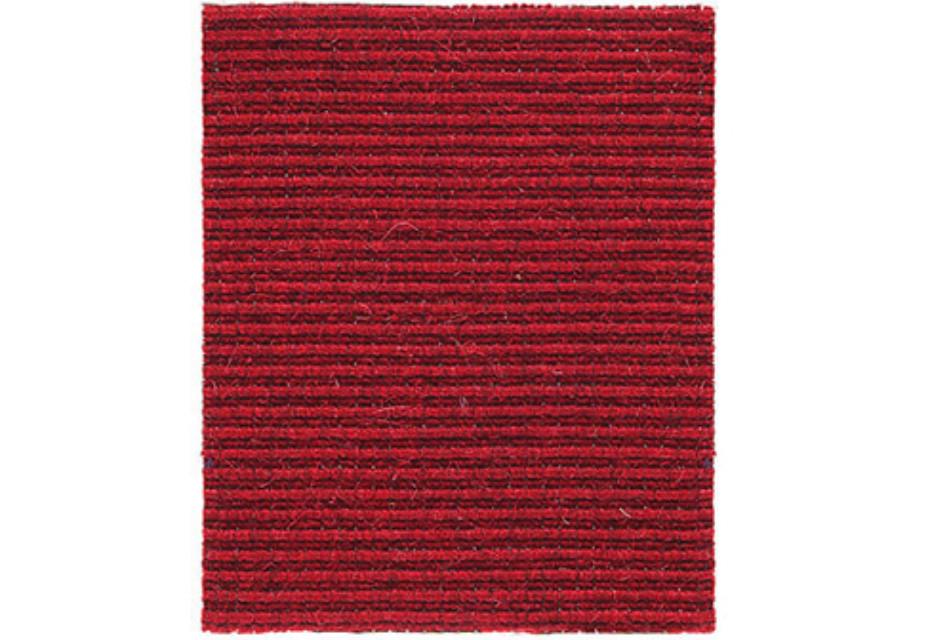 Macro Melange red