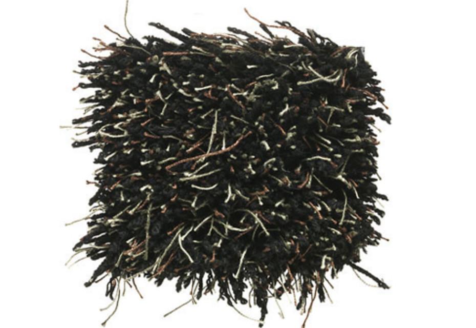 Moss schwarz-weiß