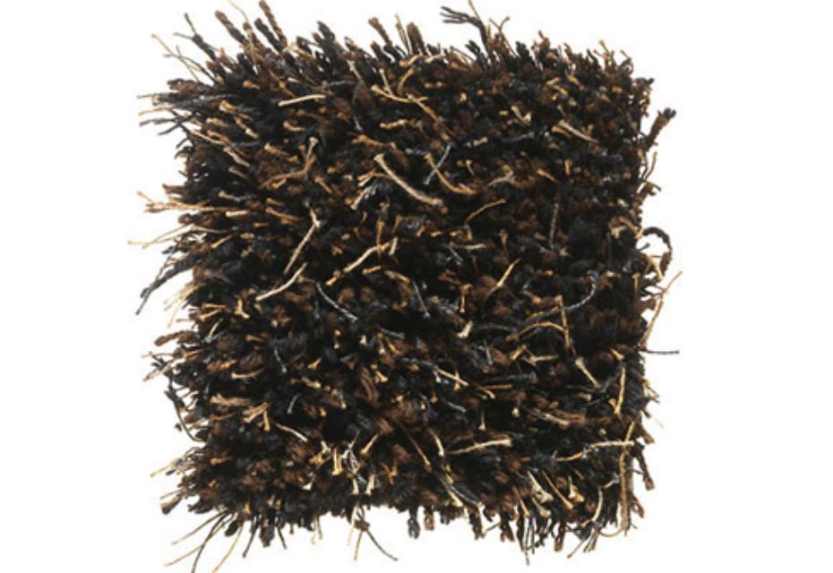 Moss brown-black