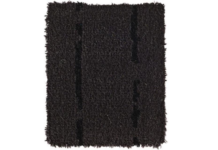 Pinstripe schwarz