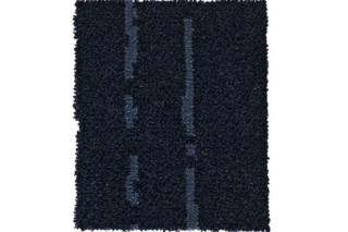 Pinstripe blau-grau  von  Kasthall