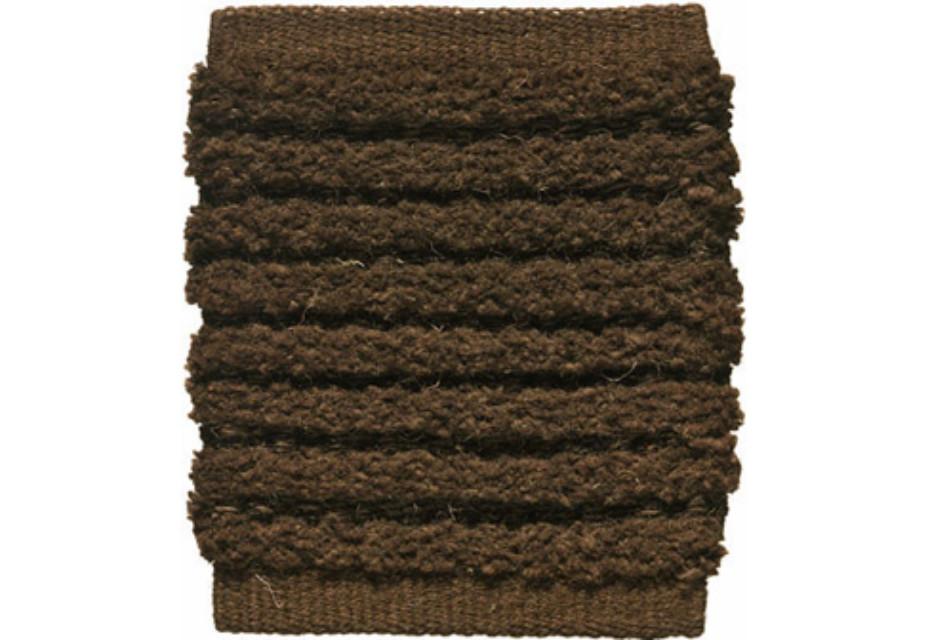 String brown