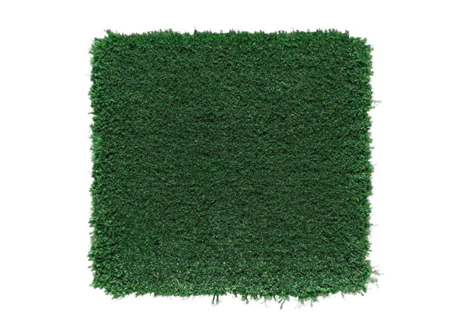 Velvet emerald green