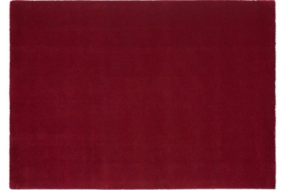 Velvet Ruby Red
