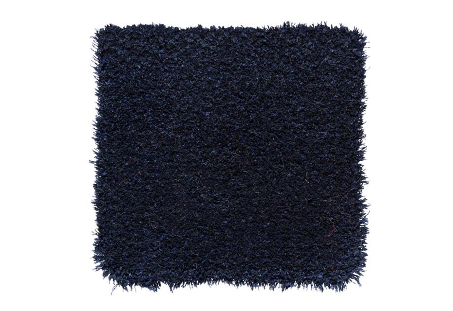 Velvet saphire blue