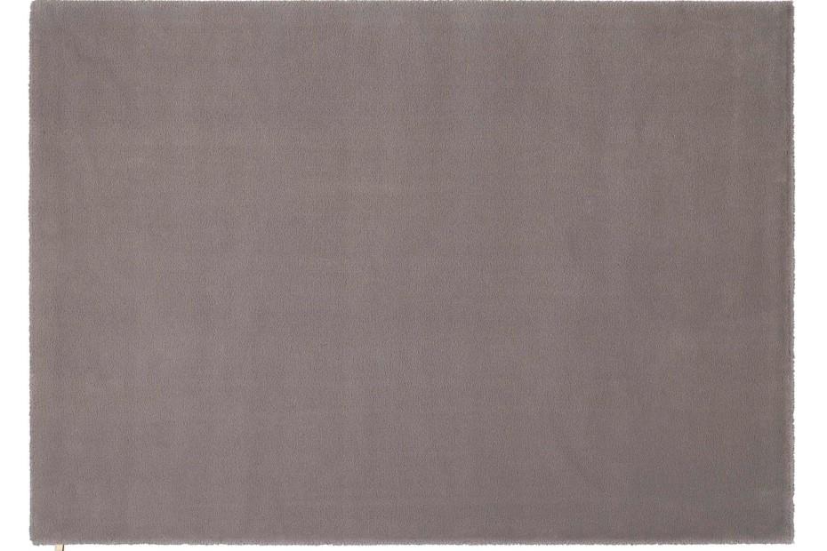 Velvet Silver Grey