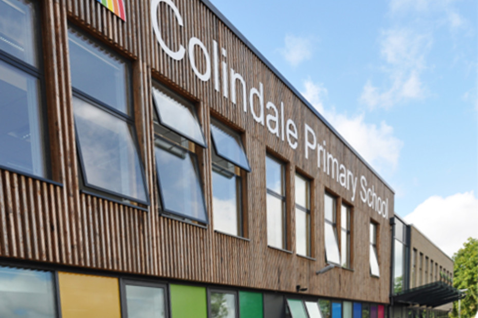 Colindale School