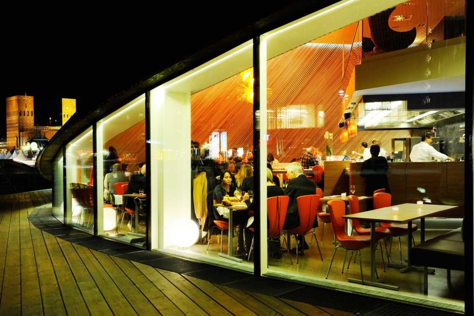 Onda Restaurant