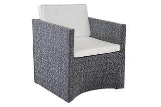 Atmosphere chair  by  Kettal