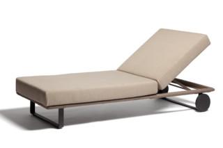 Bitta Deckchair  by  Kettal
