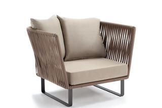 Bitta Sessel  von  Kettal