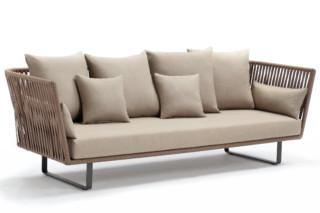 Bitta Sofa  by  Kettal
