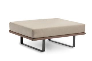 Bitta stool L  by  Kettal