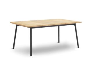 Bitta table  by  Kettal