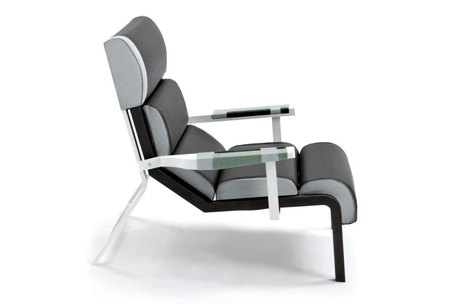 Bob easy chair