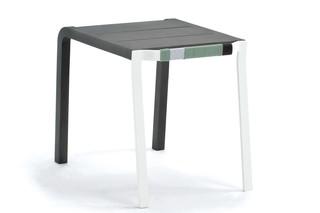 Bob side table  by  Kettal