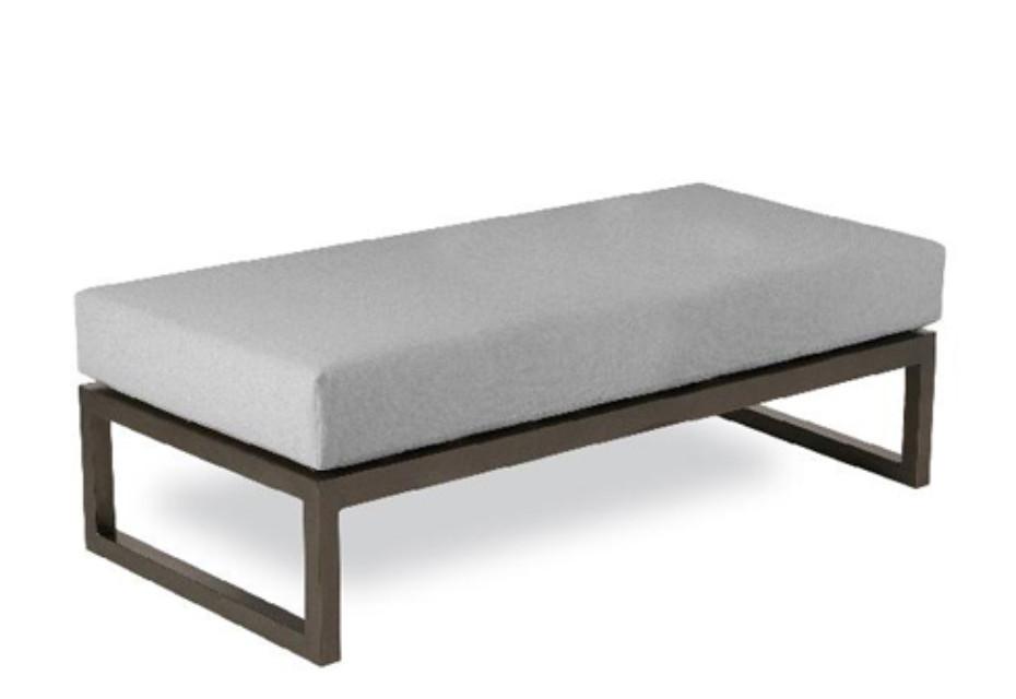 Landscape bench