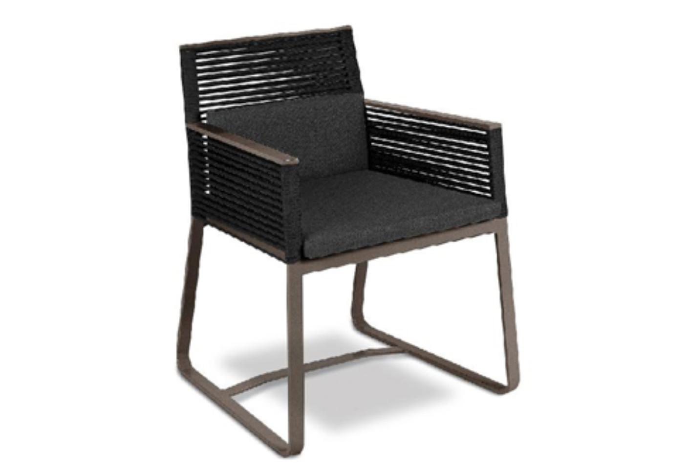 Landscape Chair By Kettal Stylepark