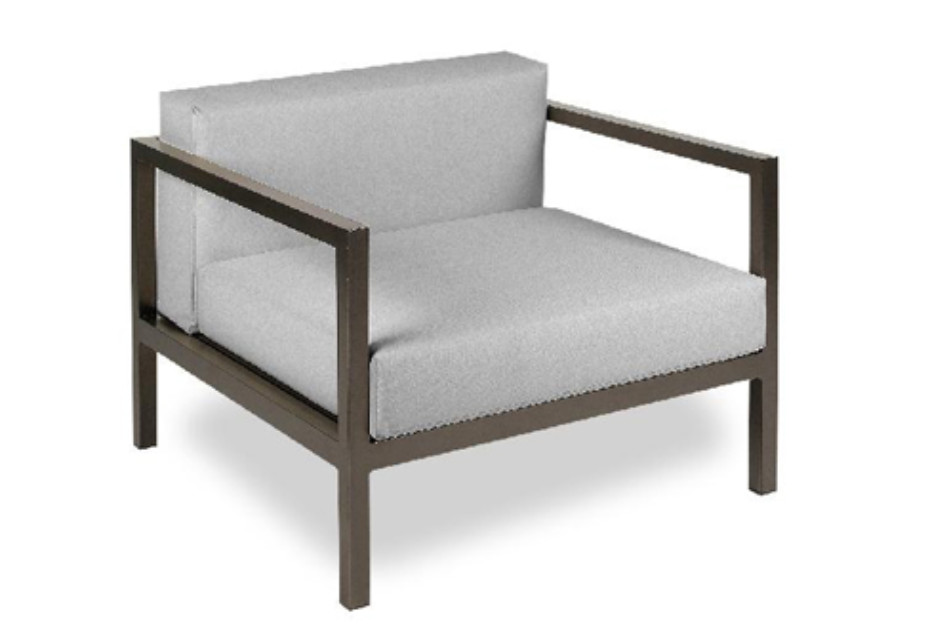 Landscape club chair L