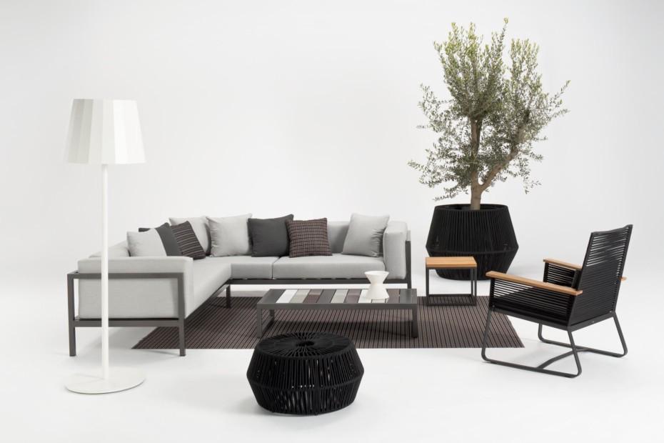 Landscape Clubchair