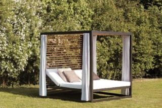 Landscape Daybed  by  Kettal