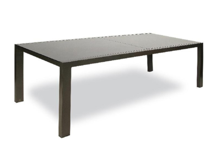 Landscape dinning table