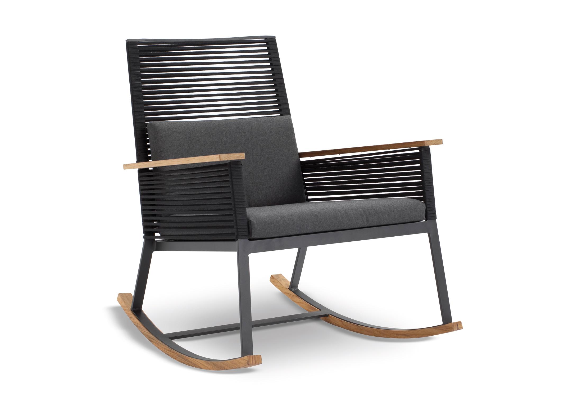 Landscape Rocking chair by Kettal