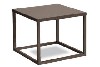 Landscape side table  by  Kettal
