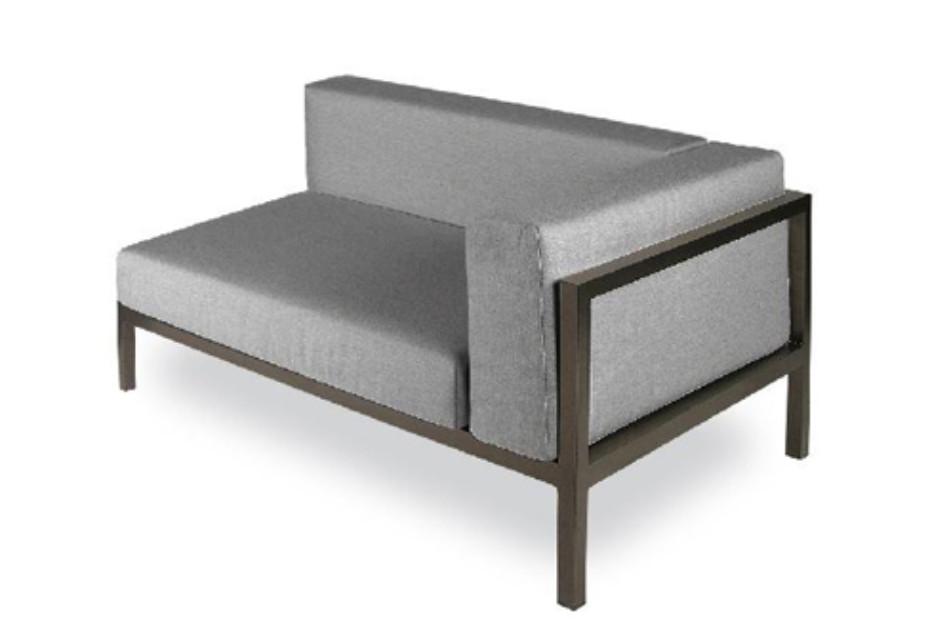 Landscape sofa corner component