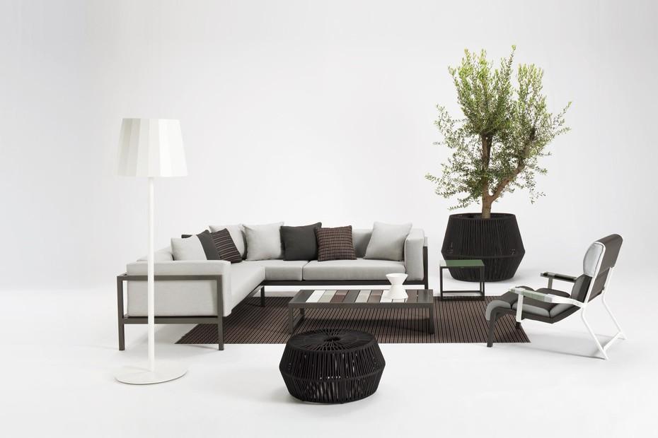 Landscape Sofa Eckteil