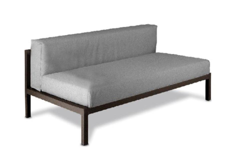 Landscape sofa mid component