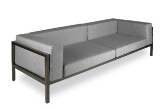 Landscape sofa XL  by  Kettal
