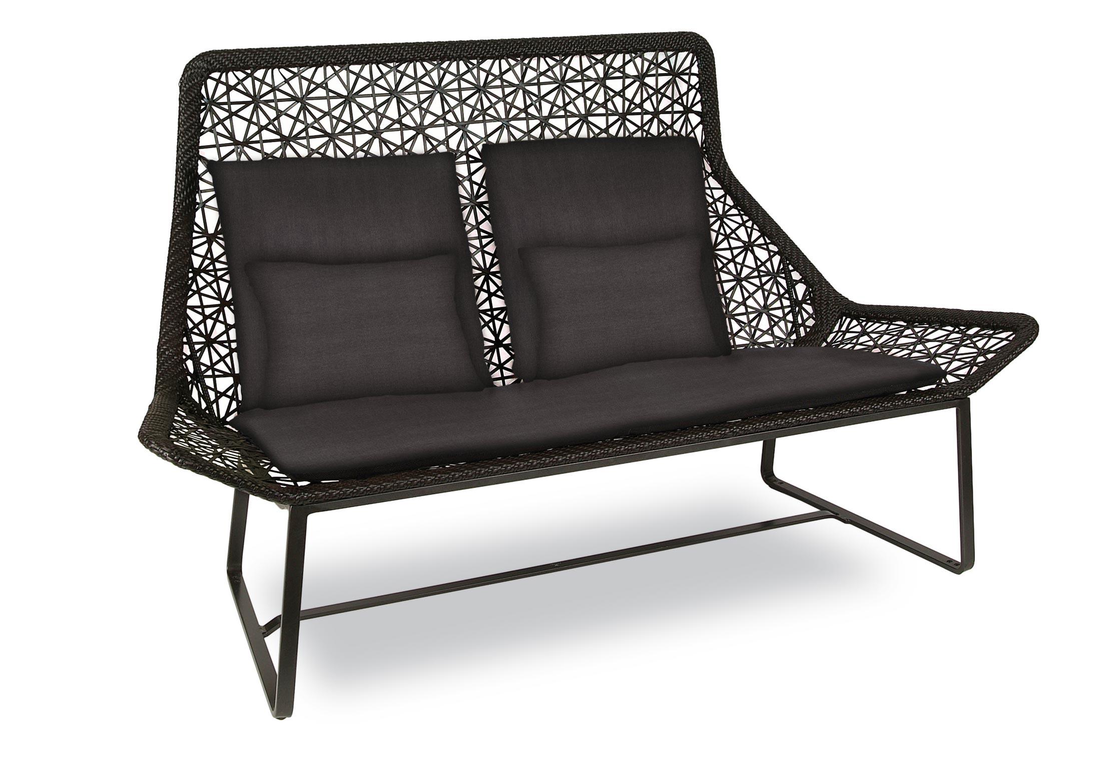 Maia sofa by kettal stylepark for Kettal maia
