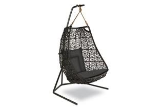 Maia swing  by  Kettal