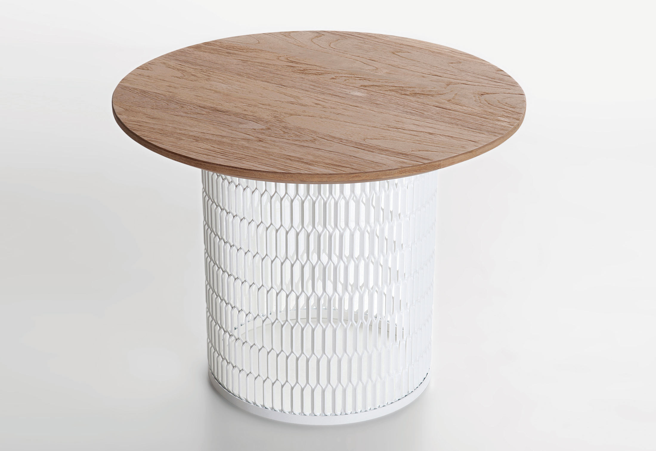 Mesh Side Table By Kettal STYLEPARK